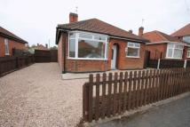 2 bed Detached Bungalow for sale in SUFFOLK AVENUE...
