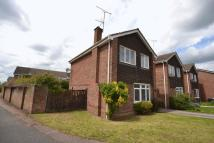 3 bed Detached house in ABBOT CLOSE, OAKWOOD
