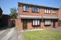 3 bedroom semi detached property in TIMBERSBROOK CLOSE...