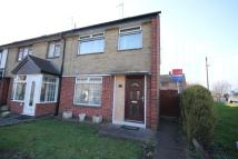 2 bedroom End of Terrace house in GALWAY AVENUE, CHADDESDEN