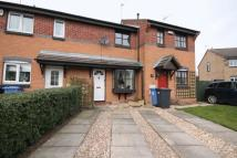 Terraced property for sale in RAMBLERS DRIVE, OAKWOOD