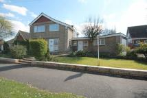 Detached home in SUNNY GROVE, CHADDESDEN
