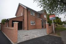 4 bed Detached home for sale in MORLEY ROAD, CHADDESDEN