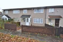 3 bed Terraced property for sale in NAIRN AVENUE, CHADDESDEN