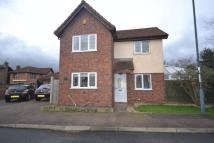 3 bed Detached house in FOXFIELDS DRIVE, OAKWOOD