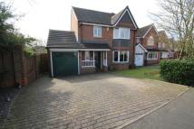 4 bedroom Detached house in LIMEDALE AVENUE, OAKWOOD