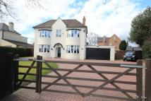 4 bedroom Detached property in SOUTH VIEW, MORLEY ROAD...