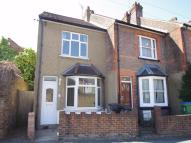 End of Terrace property in Estcourt Road, WATFORD...