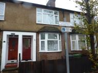 2 bedroom Terraced home in Stamford Road, WATFORD...