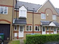 2 bed Terraced house to rent in Norbury Avenue, WATFORD...