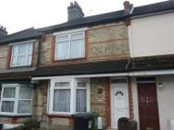 3 bed Terraced home in Brixton Road, WATFORD...