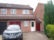 3 bedroom semi detached home to rent in Berkeley Close...