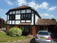 4 bedroom Detached property in Albany Close, BUSHEY...
