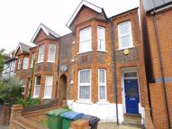 2 bed Apartment to rent in Malden Road, WATFORD...
