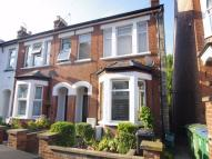 Ground Flat to rent in Wellington Road, WATFORD...