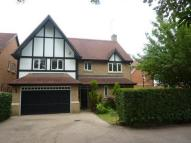 5 bed Detached property in Rufford Close, WATFORD...