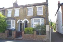 2 bed End of Terrace property to rent in Prince Street, WATFORD...