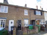 2 bed Cottage to rent in Church Road, WATFORD...