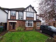 5 bedroom Detached property to rent in Devereux Drive, WATFORD...