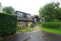 5 bedroom Detached property to rent in Nightingales Lane...