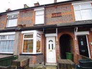2 bed Terraced house to rent in Nevill Grove, WATFORD...