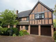 Detached home for sale in WOODSTOCK CLOSE, FAREHAM