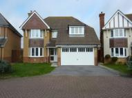 LEE-ON-THE-SOLENT Detached house for sale