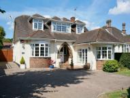 Detached house for sale in PORTCHESTER ROAD, FAREHAM