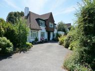 4 bedroom Detached home in RANVILLES LANE, FAREHAM