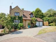 4 bedroom Detached house for sale in SWALLOW WOOD, FAREHAM
