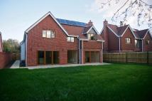 4 bed new home for sale in HILL HEAD - NEW BUILD