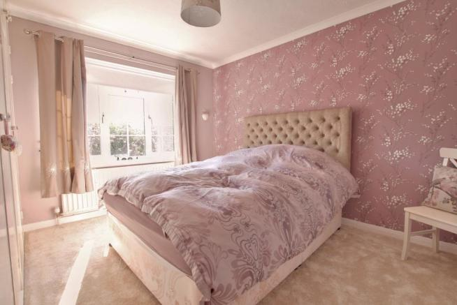 BEDROOM ONE