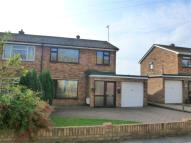 semi detached home for sale in Main Street, Farcet...