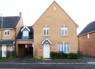 Link Detached House for sale in Leaf Avenue...