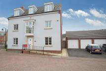 5 bed Detached property for sale in Dukes Way, Hampton Vale...