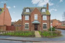 5 bedroom Detached house for sale in Falcon Way, Hampton Vale...