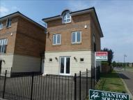 4 bedroom Link Detached House for sale in Stanton Square...