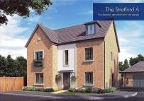 5 bedroom new property in Off Farrow Avenue...