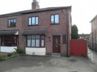 4 bedroom semi detached home in LICHFIELD STREET...
