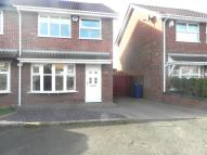 3 bed semi detached home in Lintly, Wilnecote...