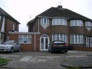 semi detached house in Hollydale Road...