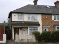3 bedroom semi detached property in Cranbourne Road...