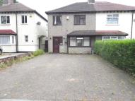 2 bedroom semi detached home to rent in Stoneyhurst Road...