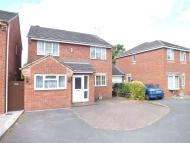 Detached property for sale in Egerton Road, Pype Hayes...