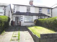 2 bedroom semi detached house in Kingsbury Road...