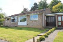 Gorse Hill Semi-Detached Bungalow for sale