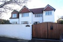 Lower Alt Road Detached house to rent