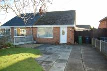 2 bed Semi-Detached Bungalow in Monks Close, Formby...