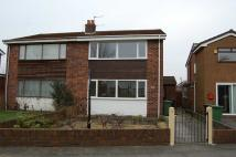 Bull Cop semi detached property to rent