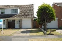 3 bedroom semi detached property to rent in Harington Green, Formby...